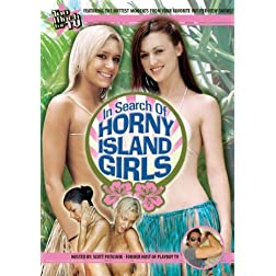 Too Much for TV Presents: Horny Island Girls