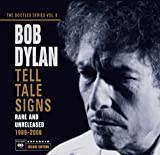album art to The Bootleg Series, Volume 8: Tell Tale Signs: Rare and Unreleased 1989 - 2006 (bonus disc)