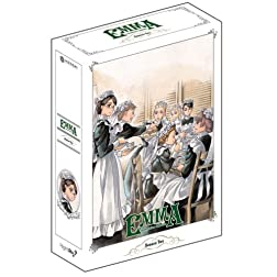 Emma: A Victorian Romance - Season 2 (4 DVDs)