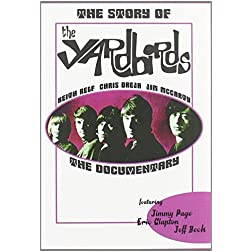 The Yardbirds: The Story of The Yardbirds