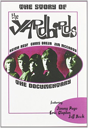 The Story of the Yardbirds