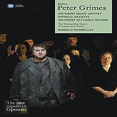 Britten - Peter Grimes (The Metropolitan Opera HD Live Series)