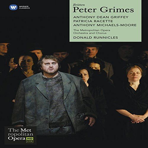 Britten - Peter Grimes (The Metropolitan Opera HD Live Series)