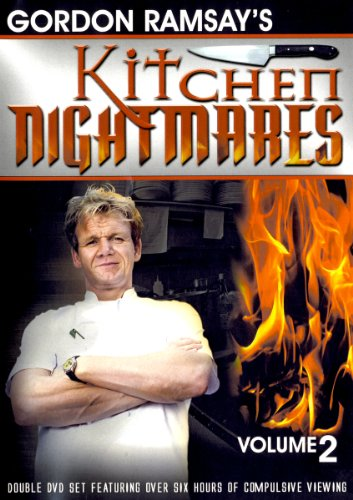Kitchen Nightmares Vol 2.