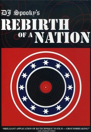 DJ Spooky's Rebirth of a Nation