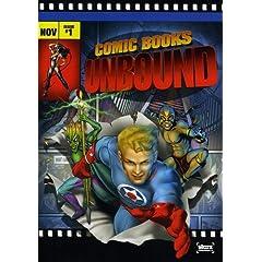 Comic Books Unbound