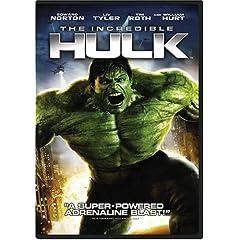 Incredible Hulk (Full Screen Edition)
