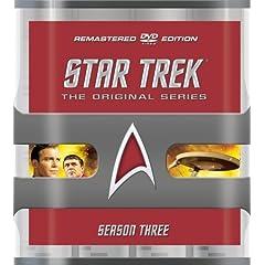 Star Trek: The Original Series - Season 3 Remastered