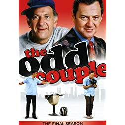 The Odd Couple - The Final Season
