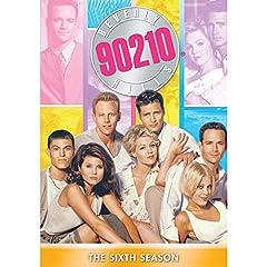 Beverly Hills 90210 - The Sixth Season