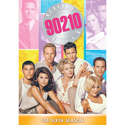 Beverly Hills 90210 - The Sixth Season