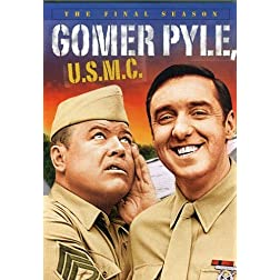 Gomer Pyle U.S.M.C. - The Final Season
