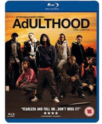 Adulthood [Blu-ray]