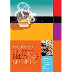 Coffee Brewing Secrets