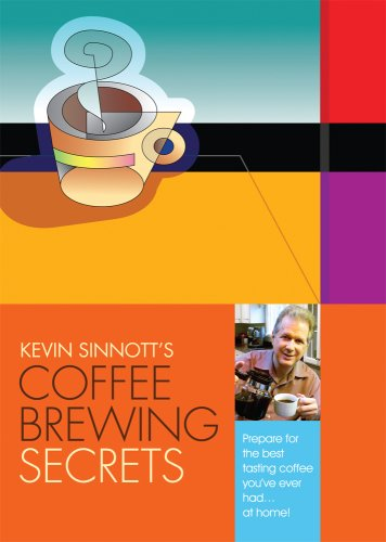 Coffee Brewing Secrets