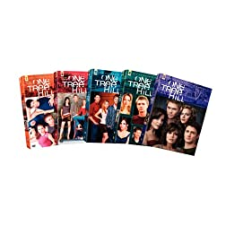 One Tree Hill - Seasons 1-5