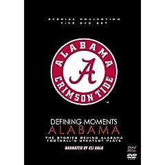 Defining Moments Alabama