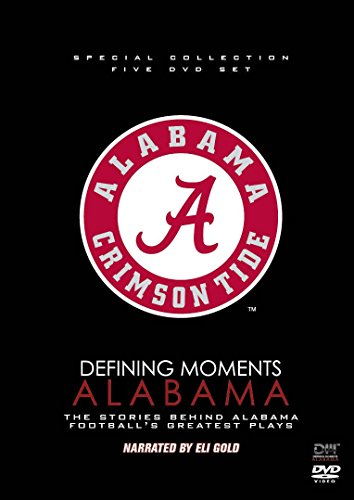 Defining Moments Alabama