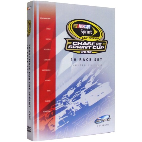 NASCAR: Chase for the Cup 2008
