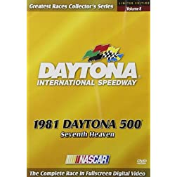 1981 Daytona 500