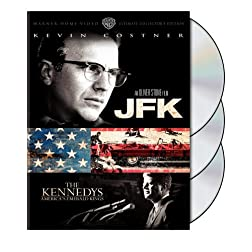 JFK (Ultimate Collector's Edition)