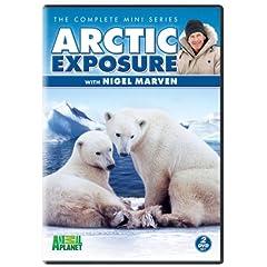 Arctic Exposure with Nigel Marven