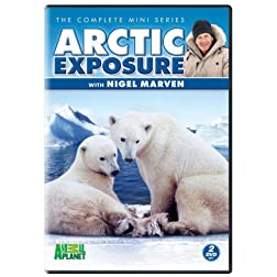 Arctic Exposure with Nigel Marven