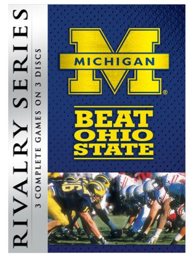 Rivalry Series: Michigan Beats Ohio State