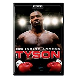 ESPN Inside Access: Tyson
