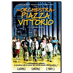 The Orchestra of Piazza Vittorio