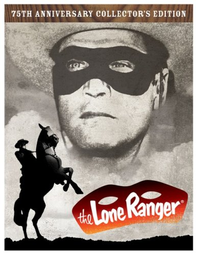 The Lone Ranger: 75th Anniversary - Seasons 1 and 2