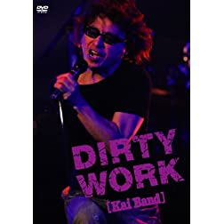 Dirty Work-Traca the History of Kai
