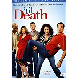 Til Death - The Complete Second Season