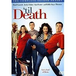 Til Death - The Complete Second Season