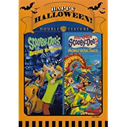 Scooby Doo: Original Mysteries & What's New 10