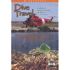 Dive Travel - Northwest Australia with Gary Krapp on Blu-ray
