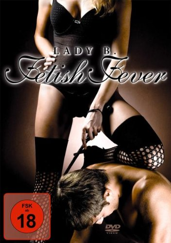 Lady B.-Fetish Fever