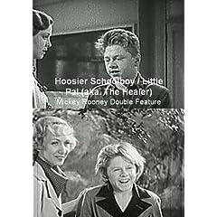 Hoosier Schoolboy / Little Pal (aka. The Healer)-Mickey Rooney Double Feature