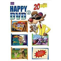 HAPPY DVD 2