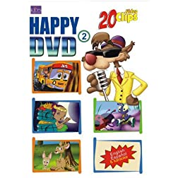 HAPPY DVD 2