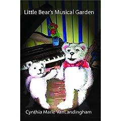 Piano Bears Musical Storybook DVD: Little Bear's Musical Garden