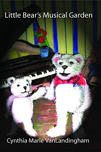 Piano Bears Musical Storybook DVD: Little Bear's Musical Garden