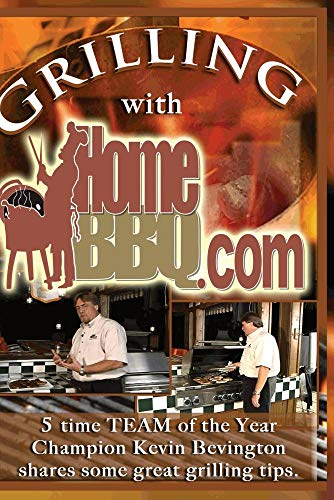 Grilling With HomeBBQ.com