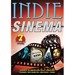 Indie Sinema (7-Pack)