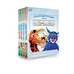 Little Leaders: Box Set