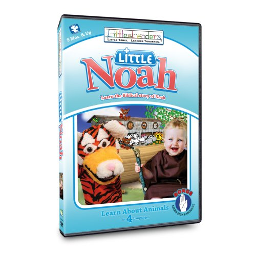 Little Leaders: Little Noah