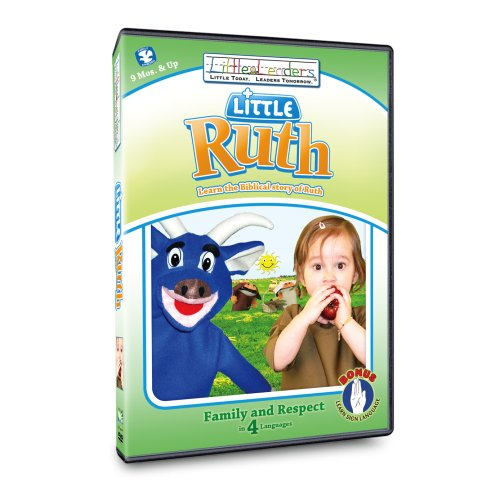 Little Leaders: Little Ruth