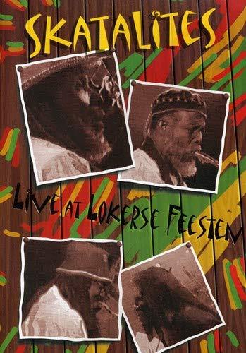 Live at Lokerse Feesten: 1997 & 2002