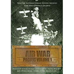 Air War: Pacific Vol. 1