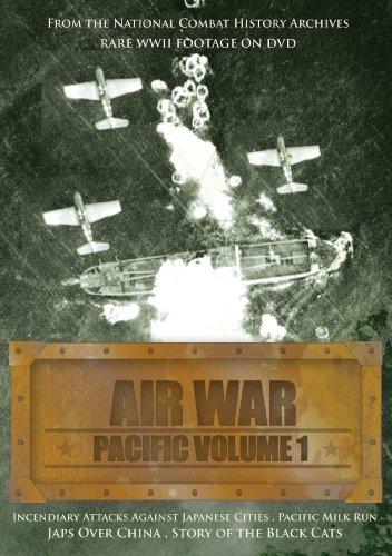 Air War: Pacific Vol. 1